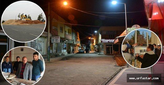 Ceylanpınar Belediyesi bülten çıkardı