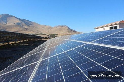 Enerji santrali kurulacak