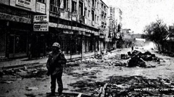 Maraş Katliamı Urfa'da kınanacak