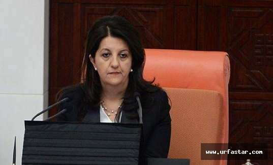 Meclis'te bir ilk! HDP'li vekil...