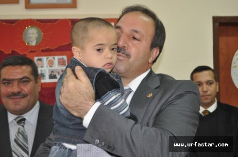 Milletvekili Özcan'dan mesaj var!