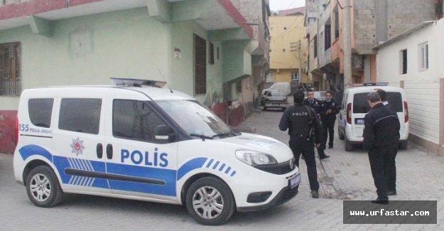 Polise yakalandılar...