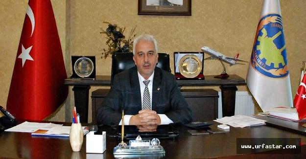 ŞUTSO, Ankara'ya inceleme gezisi düzenliyor