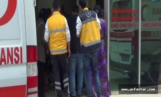 Urfa'da şok olay: Doğum hastanesinde 28 kadını elektrik çarptı!