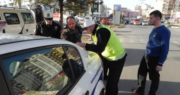 2015 Yılında Trafik Cezalarından Nasıl Değişiklikler Oldu?