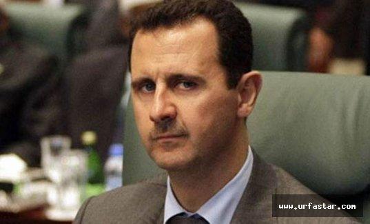 Esad'a büyük şok...
