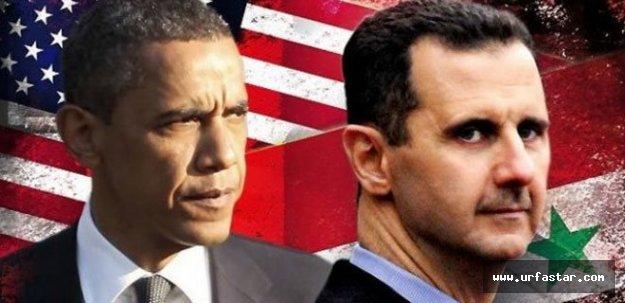 İşte Obama'nın Esad planı…