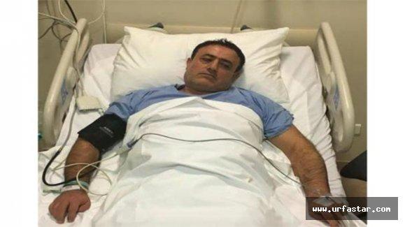 Mahmut Tuncer hastaneye kaldırıldı!