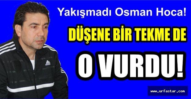 Osman Özköylü'nün yalanı ortaya çıktı!