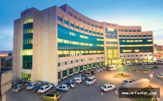 Özel OSM Hastanesi kiralandı