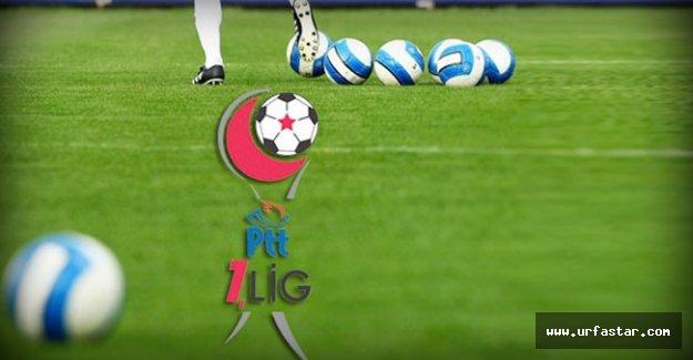 PTT 1. Lig'de bu hafta maç oynanmayacak