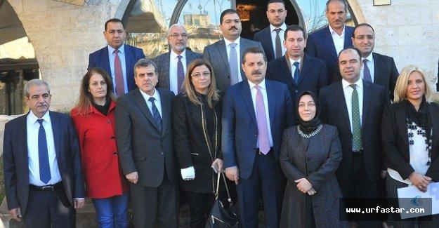 Urfa, Türkiye'de bir ilki başardı