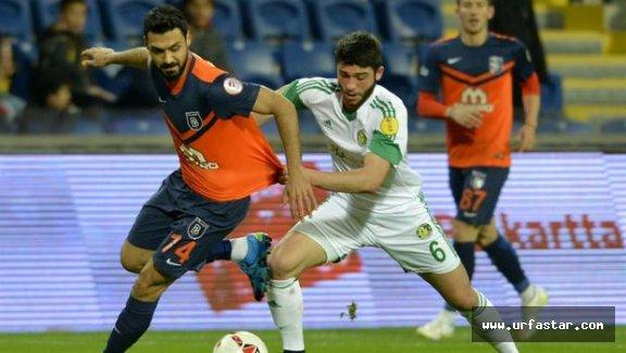 Urfaspor, prestij maçına çıkıyor
