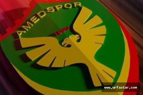 Amedspor resti çekti: Fenerbahçe maçına çıkmayız!