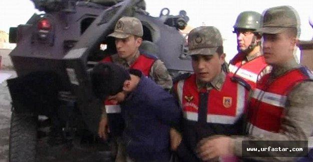 Flaş... Urfa'da vahşi cinayetin zanlısı yakalandı