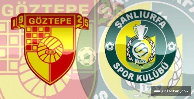 Göztepe-Urfaspor maçı hangi kanalda?