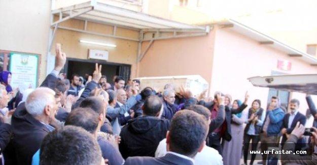 PKK'lı Tunç'un cenazesi ailesine verildi