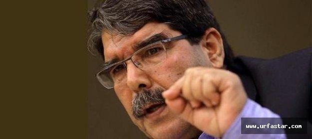PYD'den Türkiye açıklaması: Suriyeliler direnecek