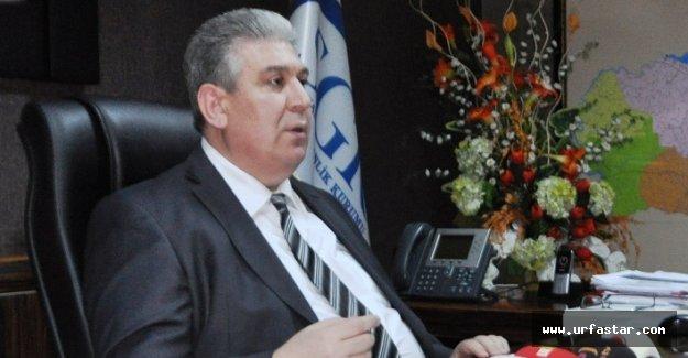 SGK Müdürü Ünlü'den müjde…