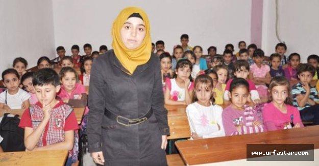 Suriyeli öğretmenlere müjdeli haber...