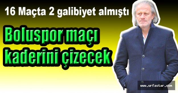Tugay Kerimoğlu'nun kader maçı