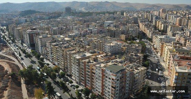 Urfa'da müjdeli haber: Dev firma fabrika kuracak