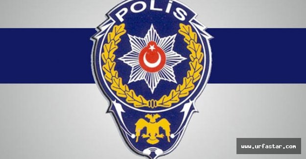 Urfa polisinden flaş operasyon...