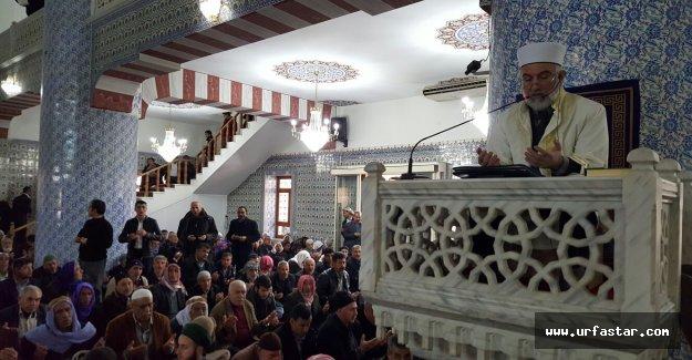 Urfalı Şehit Abdulkadir için mevlit okutuldu