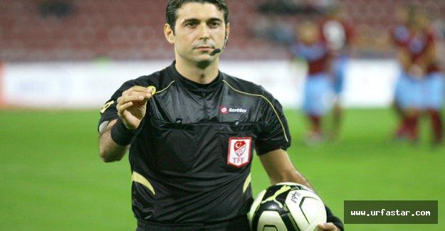 1461 Trabzonspor maçının hakemi belli oldu