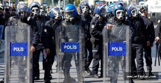 22 Bin Polise 'Şark' Yolu Göründü