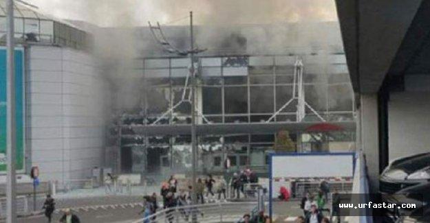 Brüksel patlamasında ölü sayısı artıyor