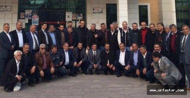 Bursa'ya çıkarma yaptılar...