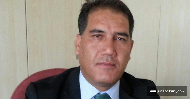 Diyarbakır'a Urfalı Müdür...