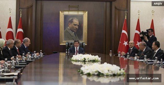 Diyarbakır, Erzurum ve Urfa...