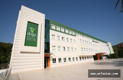 Doğa Koleji'nin büyük başarısı…