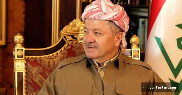 Flaş gelişme Barzani net konuştu...