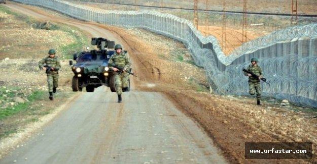 Flaş... Urfa'da 10 kişi yakalandı