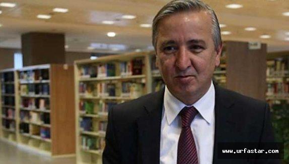 Hilvan'da Başladı Ankara'da bitti...