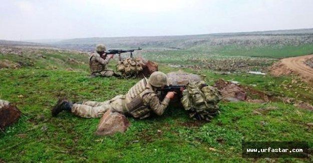 PKK, Urfa'ya sızmaya çalışıyor