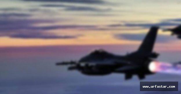 Rus uçakları yanlışlıkla vurdu!.. 17 ölü!