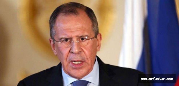 Rusya'dan kritik PYD açıklaması...