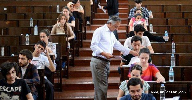 Urfa'da başarıya imza atan okul...