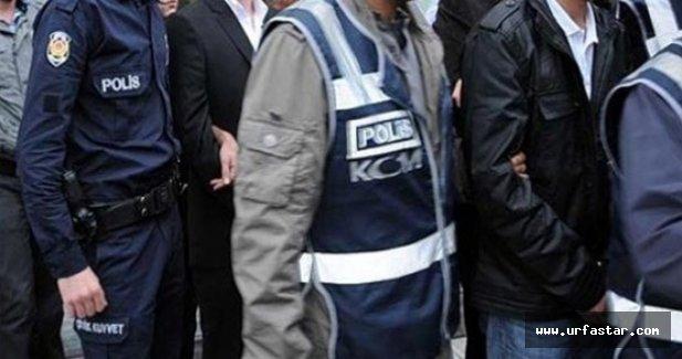 Urfa'da 'Torbacı' Opresyonu...
