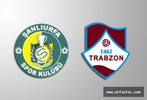 Urfaspor-1461 Trabzonspor maçını hangi kanal verecek?