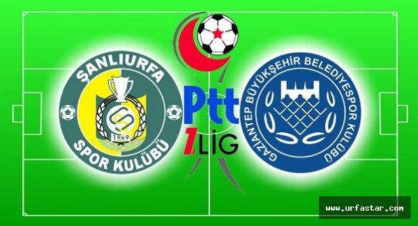 Urfaspor-Antep B.B. maçını hangi kanal verecek?