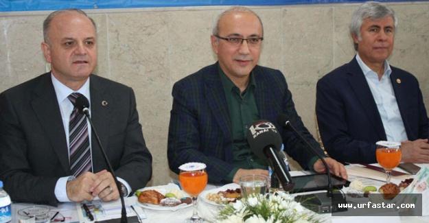 Başbakan Yardımcısı Elvan'dan müjde