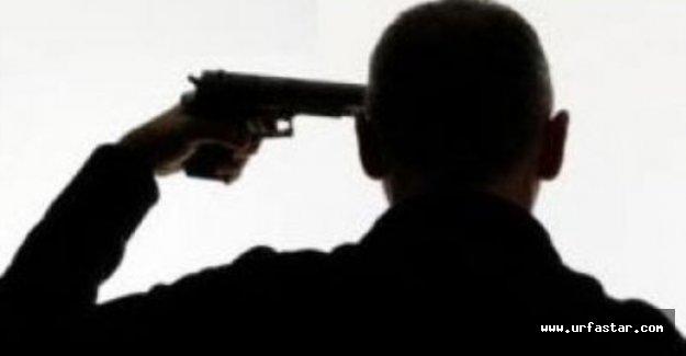 Ceylanpınar'da şok... Asteğmen intihar etti