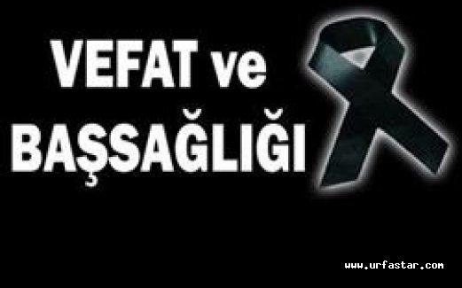 Eyyüpoğlu ailesinin acı günü