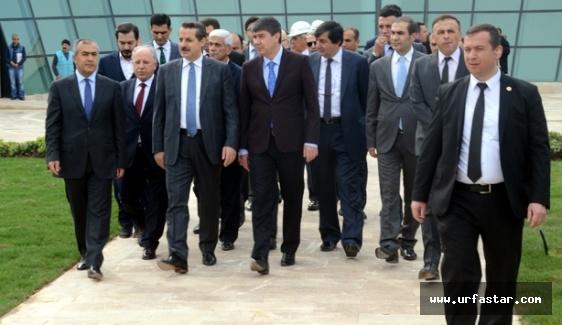 Faruk Çelik'ten Urfa'daki olaylarla ilgili flaş açıklama...