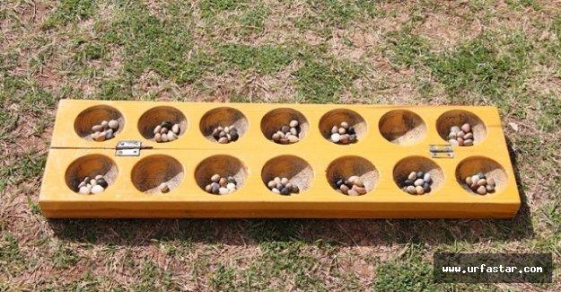 Harran'da mıngala turnuvası yapılacak